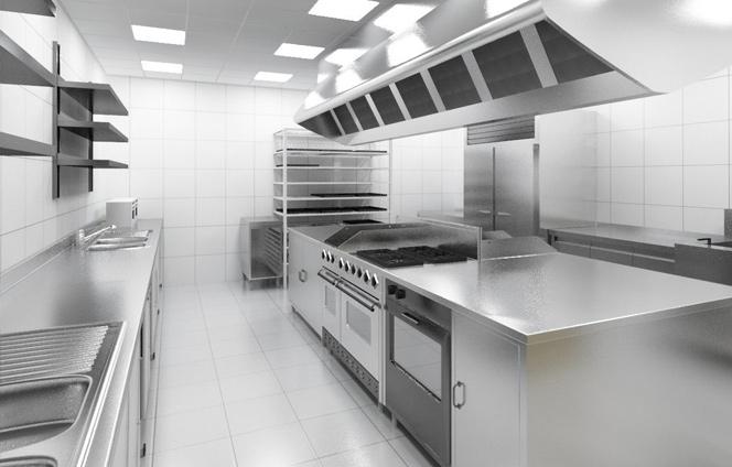 Apulia Professional srl - Vendita e installazione cucina ...